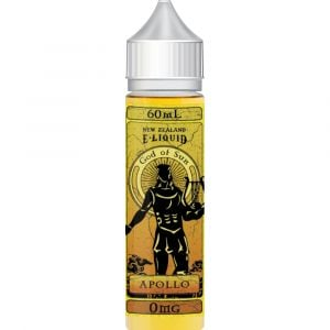 The Olympians Apollo E-liquid 60ml