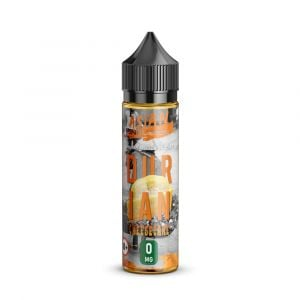 Asian Infusion Durian Cheesecake E-liquid 60ml