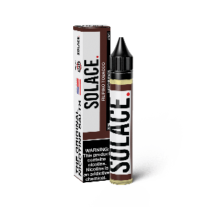 Solace Filipino Tobacco Nicotine Salts E-Liquid