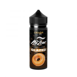 Crown Vape Glazed Donut E-liquid 120ml