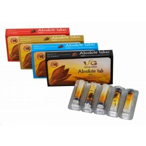 VG Absolute Tabac 5pk