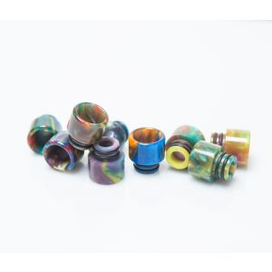 Lawless 510 Resin Drip Tip
