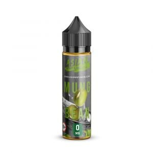 Asian Infusion Mung Bean E-liquid 60ml