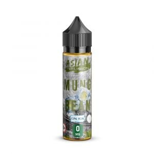 Asian Infusion Mung Bean on Ice E-liquid 60ml