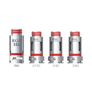 Smok RPM80 Replacement Coil