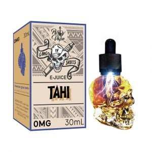 Gang of Skulls Tahi E-liquid 30ml