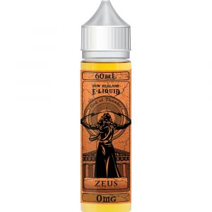 The Olympians Zeus E-liquid 60ml