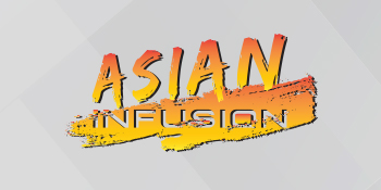 Logo of the Asian Infusion Nicotine E-Liquid series