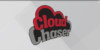 Logo of the Cloud Chaser Nicotine E-Liquid series