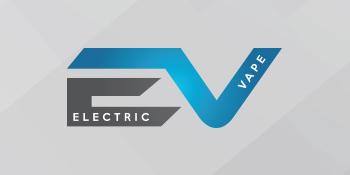 Logo of the Electric Vape Nicotine E-Liquid series