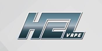 Logo of the HEL Vape Nicotine E-Liquid series