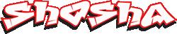 Shosha Vape Shop Logo