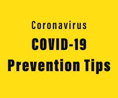 Coronavirus Prevention Tips When Vaping