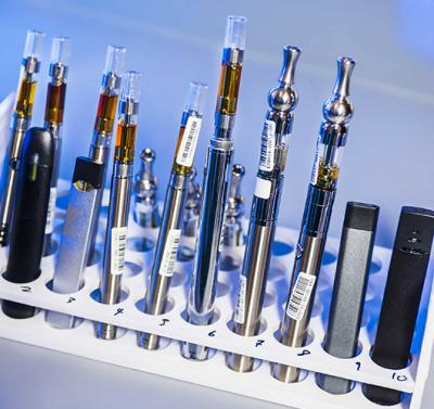 Which Vaping Device is Right for You?