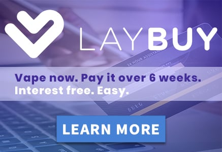 A mobile banner for Laybuy payment method blog