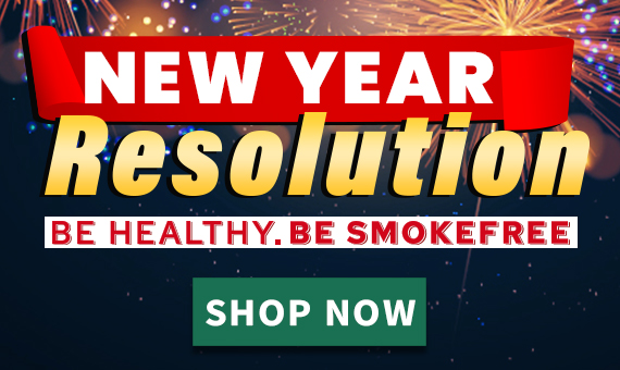 Banner for New Year's Resolution 2021
